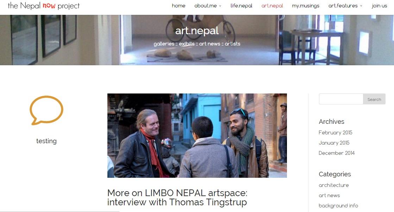 NEPAL NOW 2