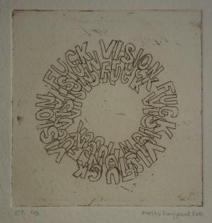 Melou Vanggaard (5) Fuck Vision