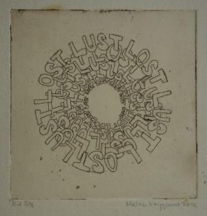 Melou Vanggaard (9) Lost Lust