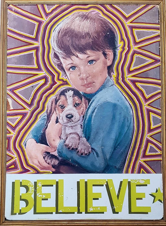 14 BELIEVE